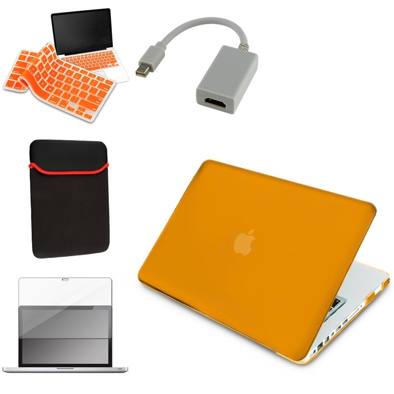 Case/ Skin/ Sleeve/ Adapter/ Protector for Apple Macbook Pro 13-inch