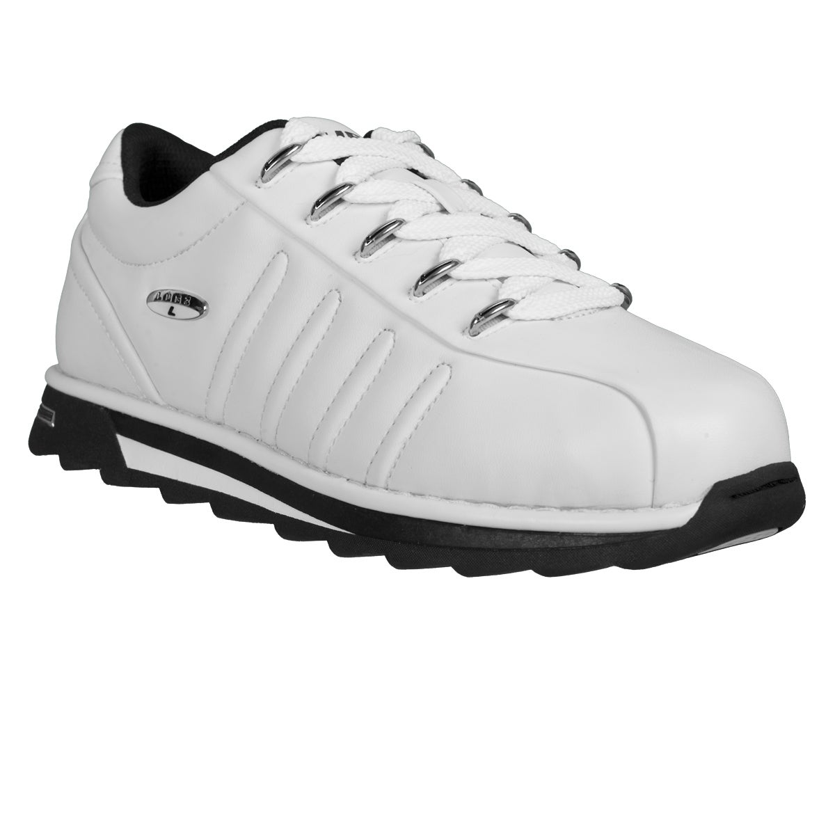 Lugz Men's 'Changeover' White Sneakers