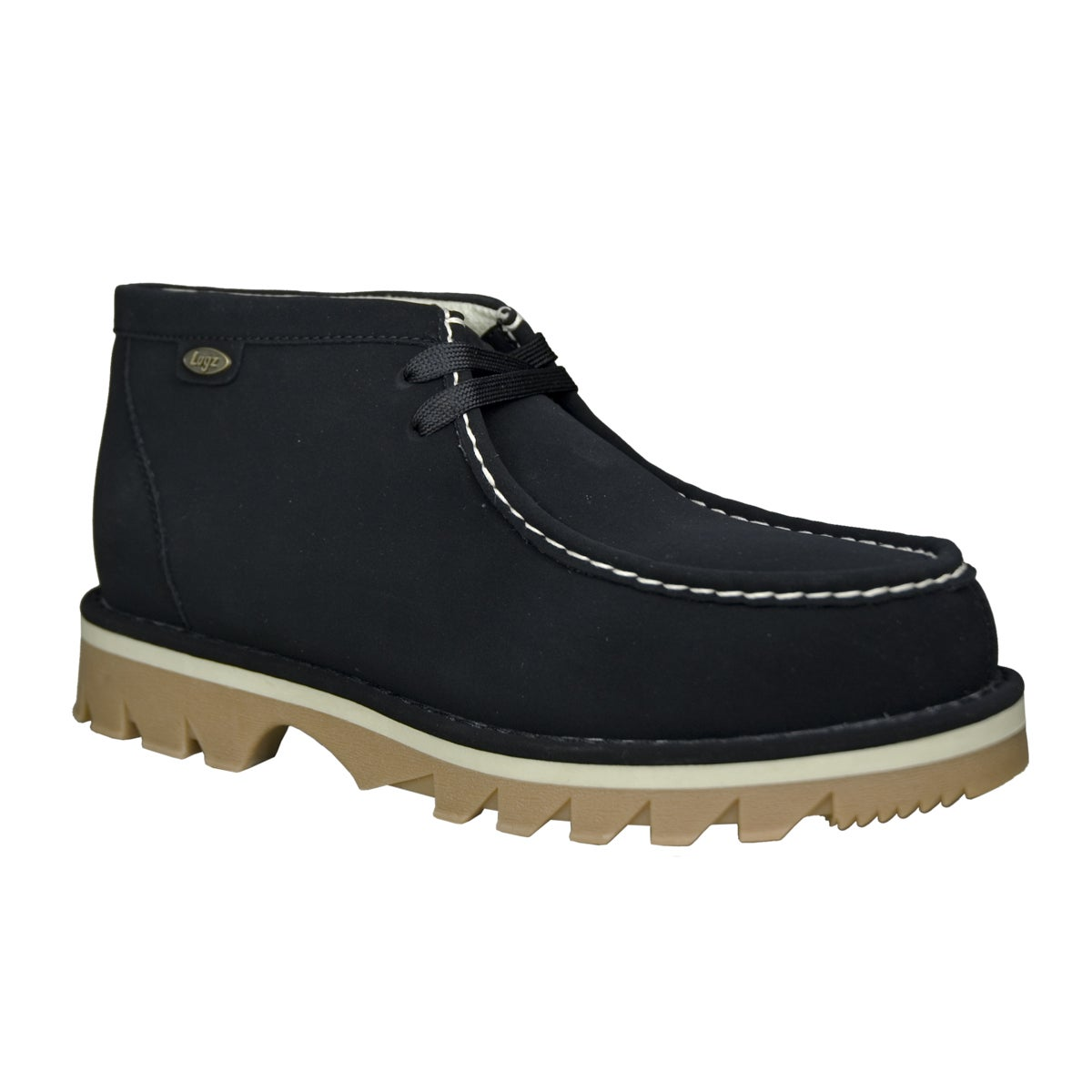 Lugz Men's Wally Mid - Black