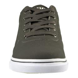 Lugz Men's 'Revolt' Charcoal Sneakers