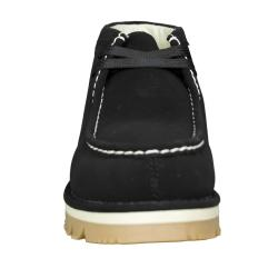 Lugz Men's Wally Mid - Black - Thumbnail 2