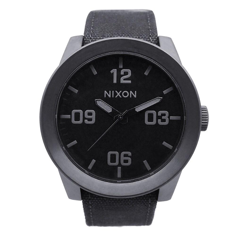 Nixon Men's Corporal Watch