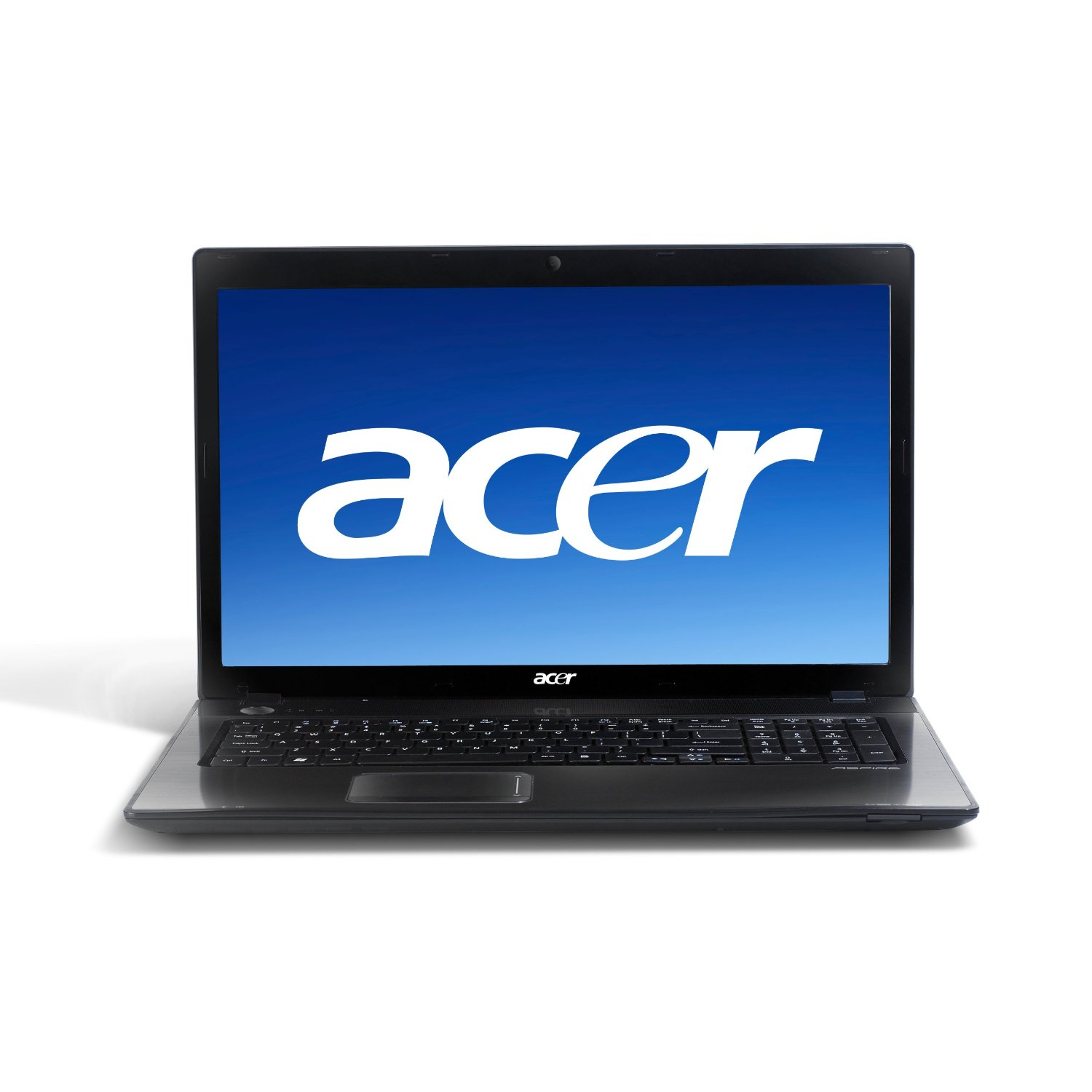 Acer Aspire AS742-6682 2.4GHz 320GB 16-inch Laptop (Refurbished)