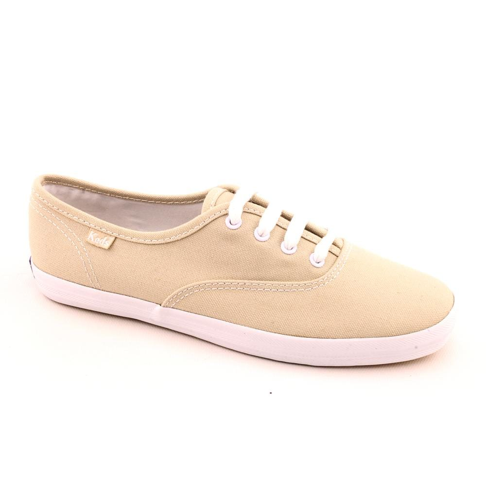 cf7eee3b311 Shop Keds Women s  Champion Oxford CVO  Canvas Casual Shoes - Free Shipping  On Orders Over  45 - Overstock - 6959374