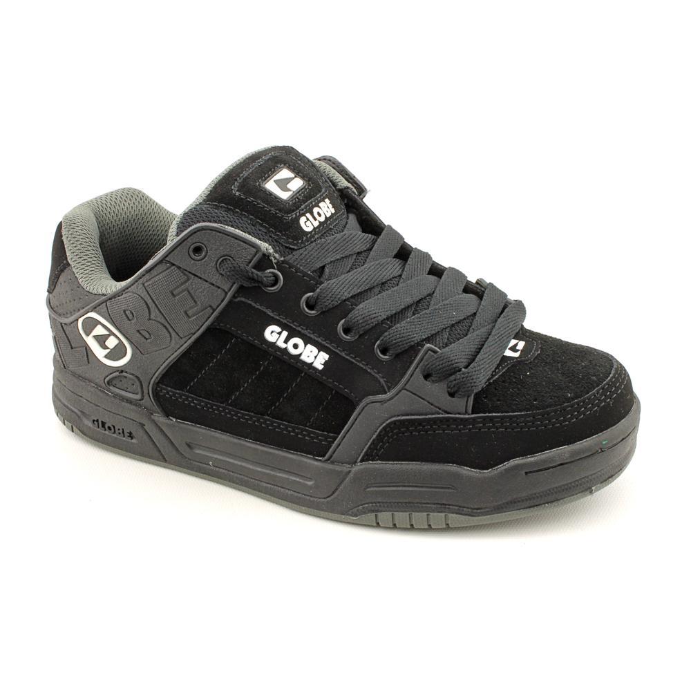 Globe Men's Size-8 'Tilt' Regular-Suede Athletic Shoe