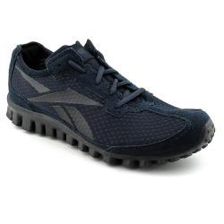 shop reebok men's 'realflex' mesh athletic shoes narrow
