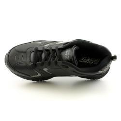 Skechers Sport Men's '51207' Leather Casual Shoes - Thumbnail 1