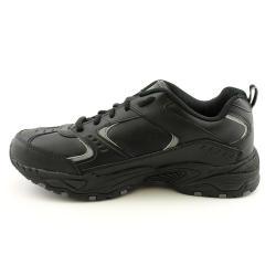 Skechers Sport Men's '51207' Leather Casual Shoes - Thumbnail 2