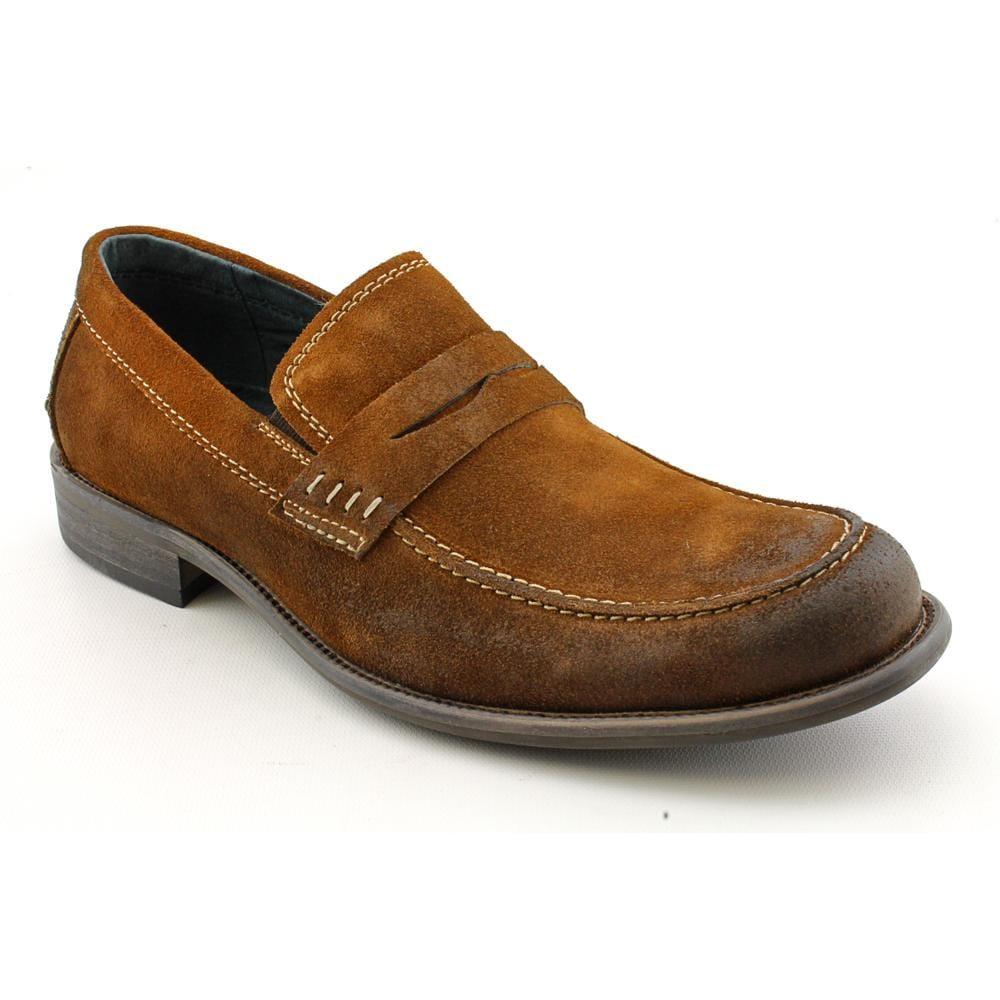 Steve Madden Men's 'Blaike' Regular Suede Casual Shoes