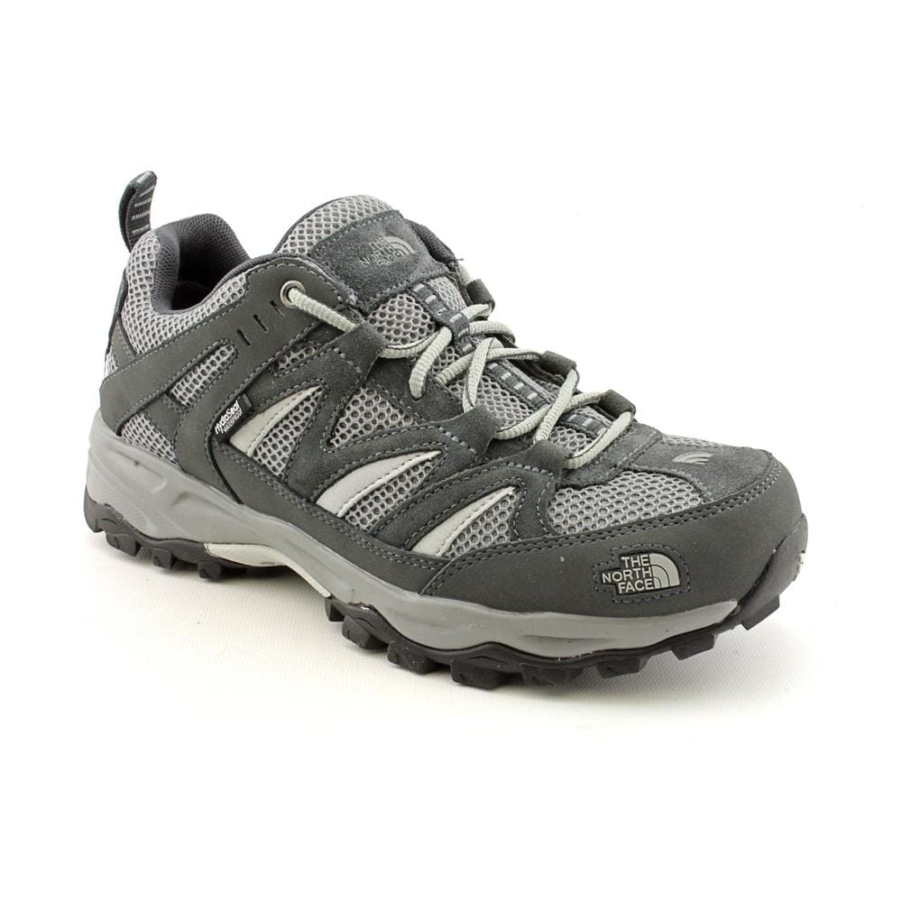 North Face Men's 'Tyndall Wp' Mesh Athletic Shoe