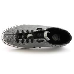 K Swiss Men's 'Clean Laguna T VNZ' Basic Textile Casual Shoes