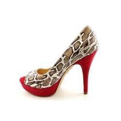 Enzo Angiolini Women's 'Sully' Basic Textile Dress Shoes