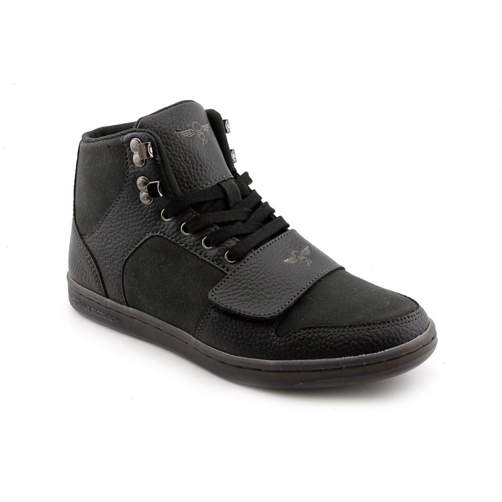 Creative Recreation Men's 'Cesario' Leather Casual Shoes Narrow