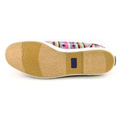 Keds Women's 'Surfer Blanket' Basic Textile Casual Shoes - Thumbnail 1