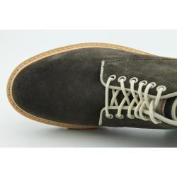 Calvin Klein Jeans Men's 'Quarlo' Regular Suede Boots