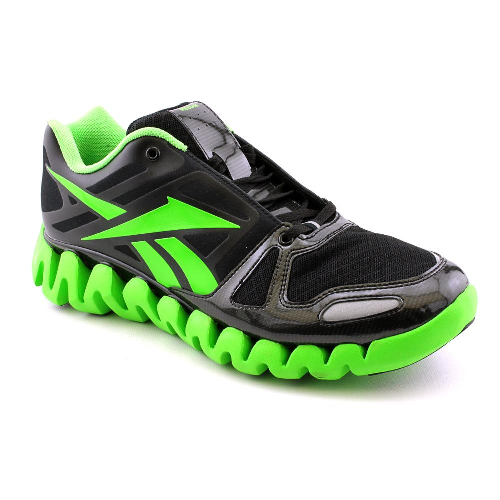 Reebok Men's 'Zig Dynmc' Athletic Shoe