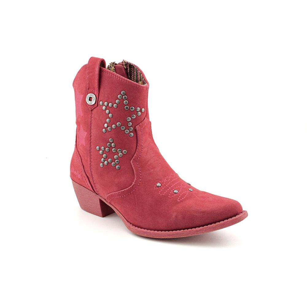Blowfish Women's 'Lasso' Synthetic Boots