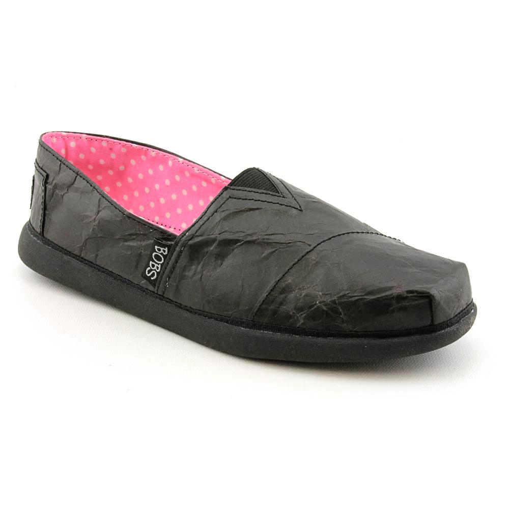 Bobs by Skechers Women's 'Bobs World - Mankind' Synthetic Casual Shoes