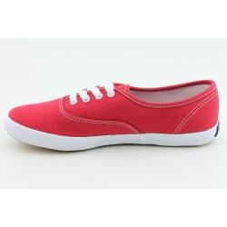 Keds Women's 'Champion Oxford CVO' Canvas Casual Shoes Wide - Thumbnail 2