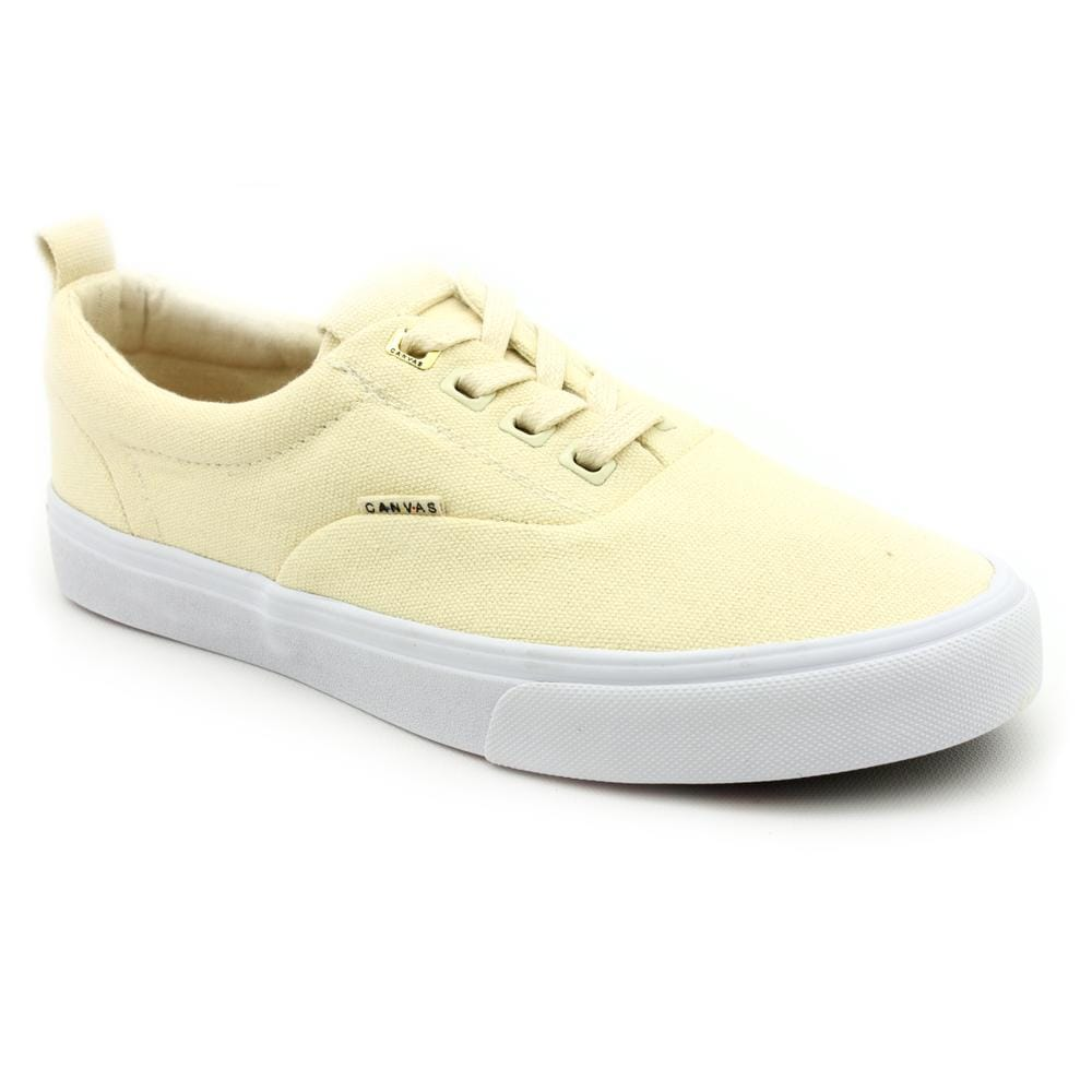 Project Canvas Men's 'Primary' Canvas Casual Shoes