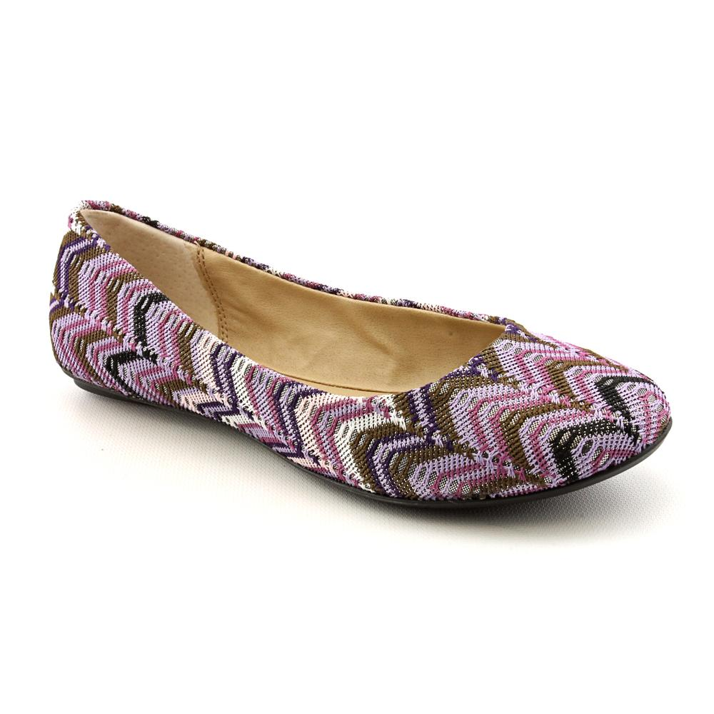 Kenneth Cole Reaction Women's 'Slip On By' Basic Textile Casual Shoes