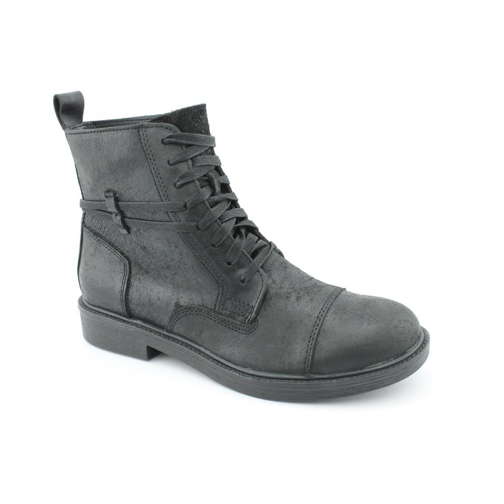 Harley Davidson Men's 'Cambridge' Leather Boots
