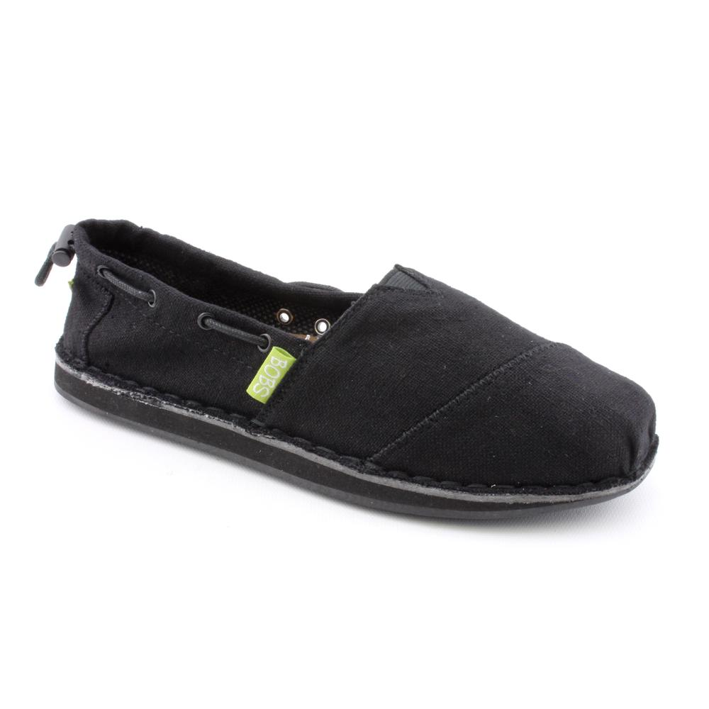 Bobs by Skechers Women's 'Bobs Chill-Recycle' Basic Textile Casual Shoes