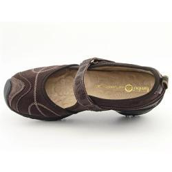 Jambu Women's 'Catskills' Regular Suede Athletic Shoes (Size 7) - Thumbnail 2