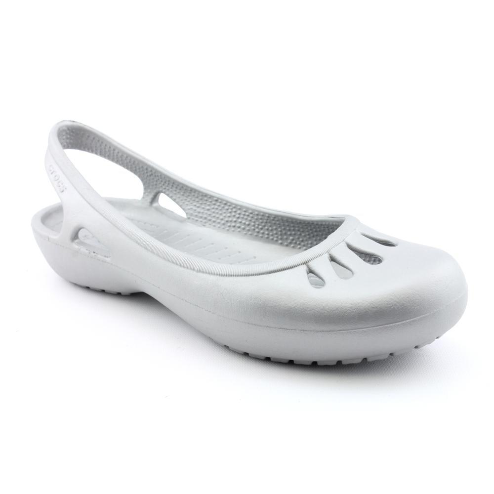 Crocs Women's 'Malindi' Synthetic Dress Shoes (Size 12) - Free ...