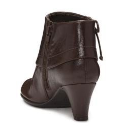A2 by Aerosoles Maritime Dark Brown Boot