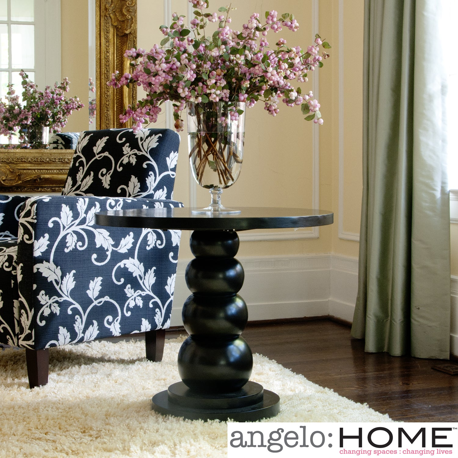 angelo:HOME Spheres End Table - Thumbnail 0