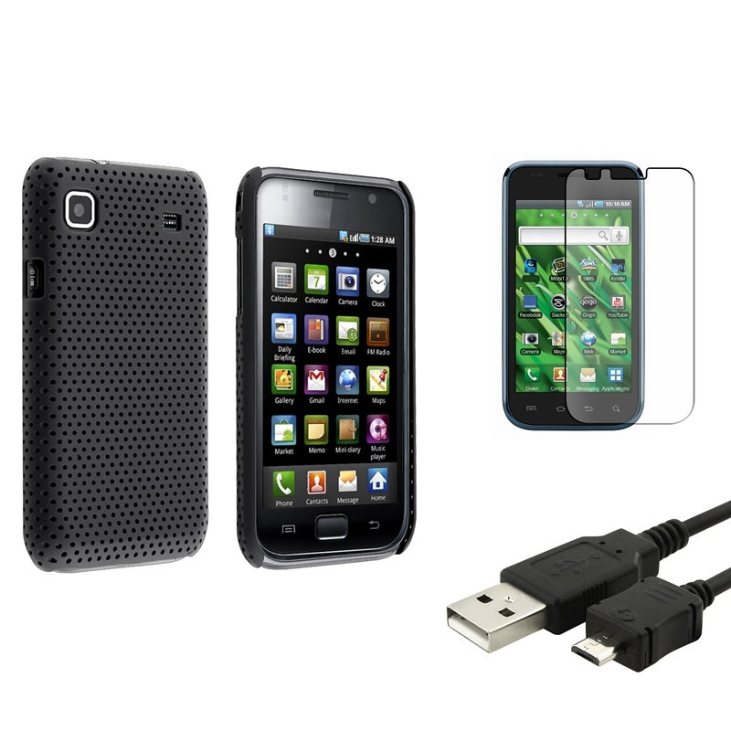 Case/ Protector/ USB Cable for Samsung Vibrant SGH-T959