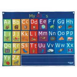 Discovery Kids Alphabet Set - Thumbnail 1