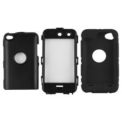 Case/ Anti-Glare Screen Protector for Apple® iPod Touch Generation 4 - Thumbnail 1