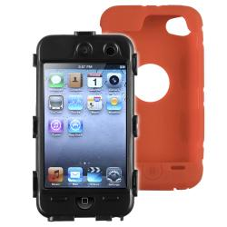 Case/ Colorful Diamond Screen Protector for Apple® iPod Touch Gen 4