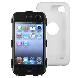 Case/ Anti-Glare Screen Protector for Apple iPod Touch Generation 4 - Thumbnail 2