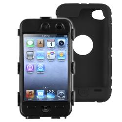 Case/ Anti-Glare Screen Protector for Apple® iPod Touch Generation 4 - Thumbnail 2