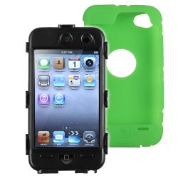 Hybrid Case/ Screen Protector for Apple® iPod Touch Generation 4 - Thumbnail 2