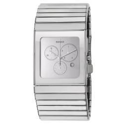 Rado Men's 'Ceramica' Ceramic Swiss Watch