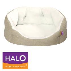 HALO Tufted Oval Cuddler
