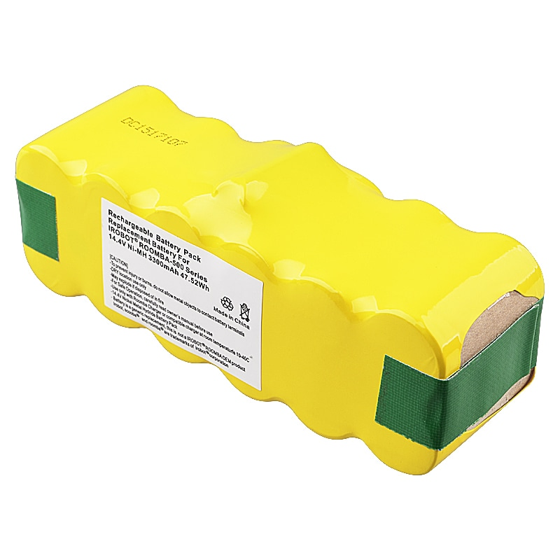 Ni-MH Battery for iRobot Roomba 500 - Thumbnail 0