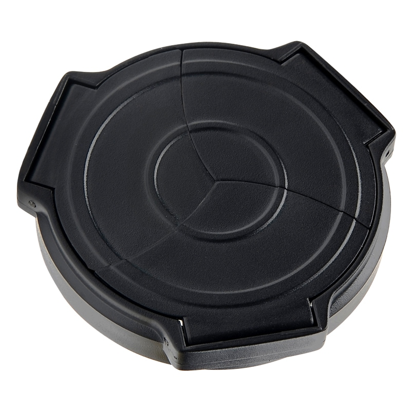 Auto Lens Cap for Panasonic DMC-LX5 (Pack of 2)