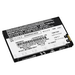 Standard Battery for Motorola Droid X/ X2 BH5X/ SNN5865