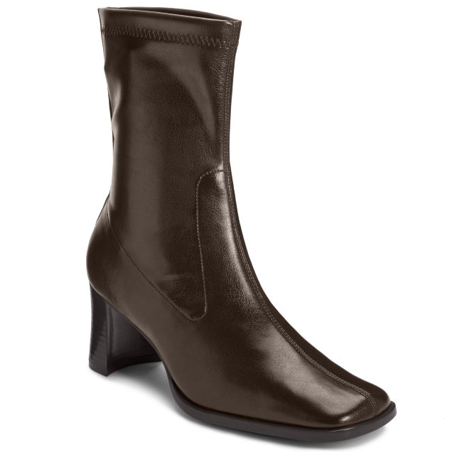 A2 by Aerosoles '2 Boot' Brown Boot