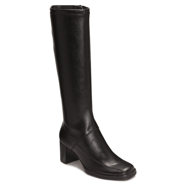 A2 by Aerosoles 'Big Finale' Black Boot