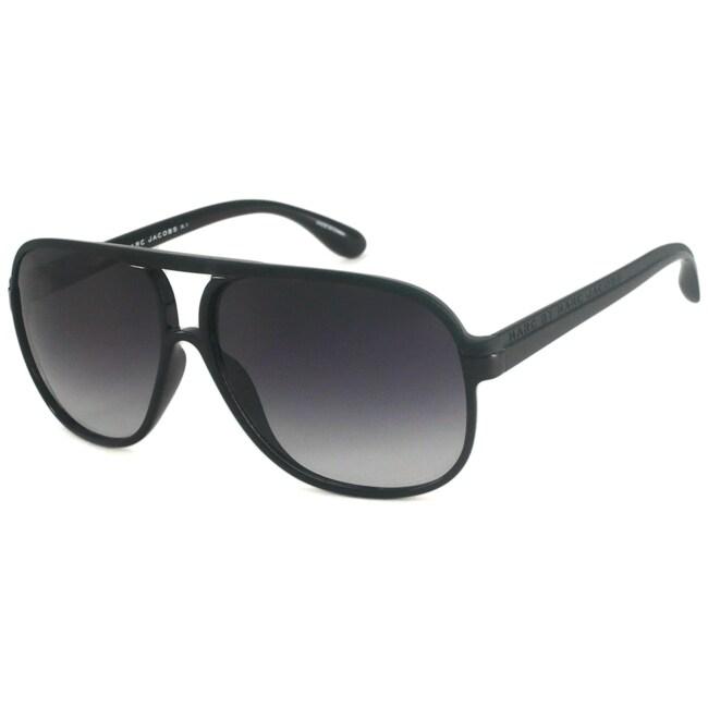 Marc By Marc Jacobs Women's MMJ136 Aviator Sunglasses