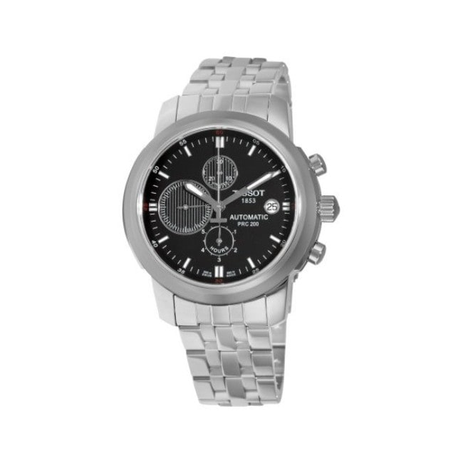 Tissot Men's T-Sport PRC-200 Automatic Watch
