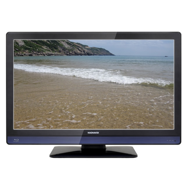 Magnavox 42MD459 42-inch 1080p LCD TV/ DVD Combo (Refurbished)