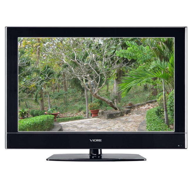 Viore LC32VH60Cn 32-inch 720p LCD TV with Internet Connectivity (Refurbished)