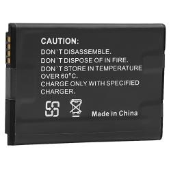 Black Li-ion Battery for BlackBerry Bold 9900/ 9930 - Thumbnail 1